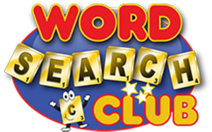 Word-Search Club Logo