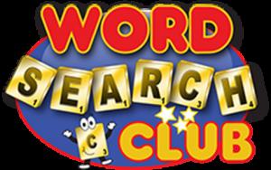 Word-Search Club Logo